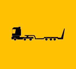 Τράκτορες & Ρυµούλκες Ειδικών Μεταφορών